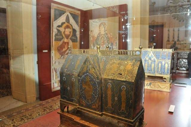 Museo Diocesano - Agrigento  - Visit Italy