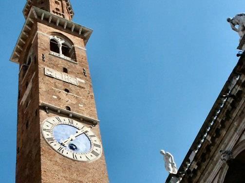 Torre Bissara - Vicenza  - Visit Italy