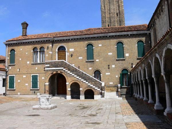 Museo Parrocchiale San Pietro Martire - Venezia     - Visit Italy