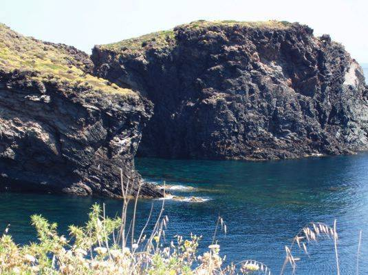 Cala Levante - Pantelleria  - Visit Italy