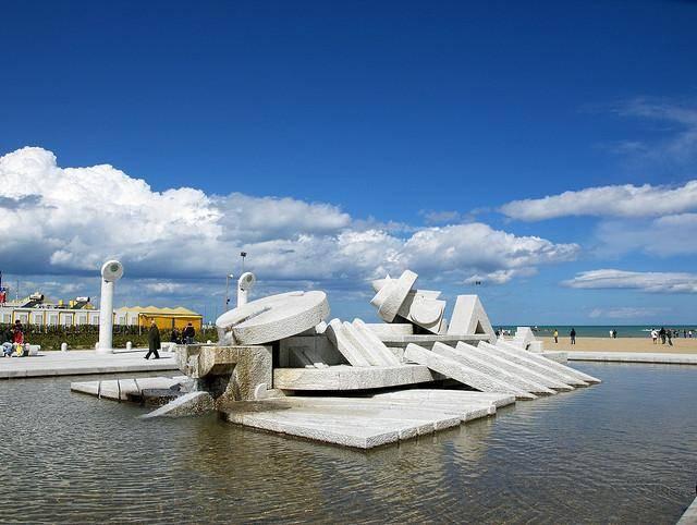 Nave di Cascella  - Pescara     - Visit Italy