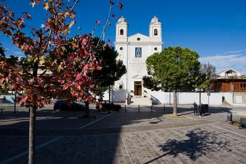 Parrocchia San Silvestro Sec.XIX - Pescara     - Visit Italy