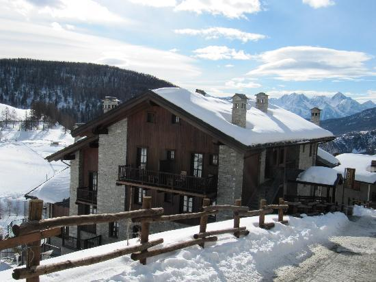 Maison cly chamois visit italy for Design hotel valle d aosta