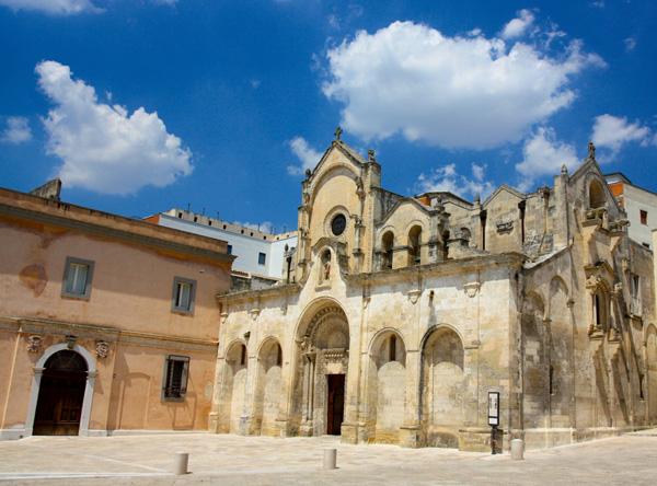 San Giovanni  -  - Visit Italy