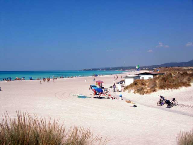 Le Spiagge Bianche di Vada -  - Visit Italy