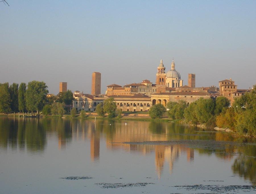 Città dei Gonzaga