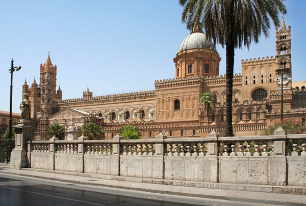 Palermo -  - Visit Italy