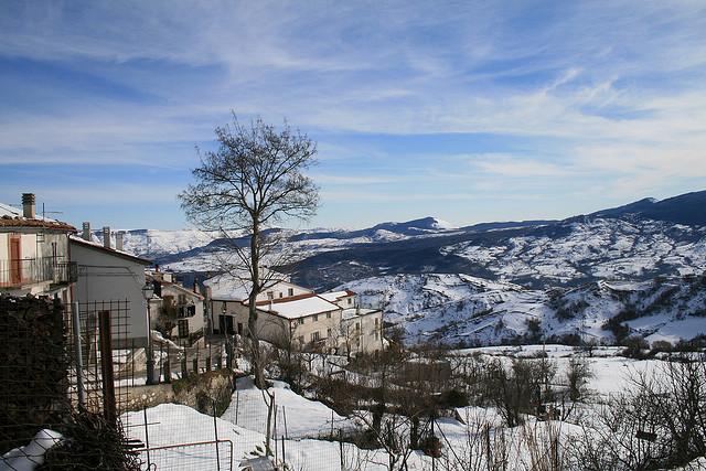 - Pizzoferrato - Visit Italy