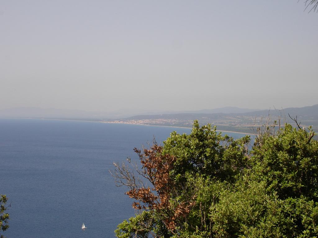 Vista del mare -  - Visit Italy