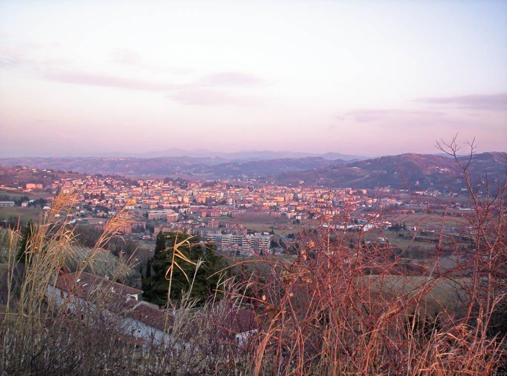 Veduta dalla langa astigiana -  - Visit Italy