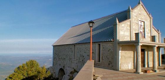 Sacro Monte Gelbison -  - Visit Italy