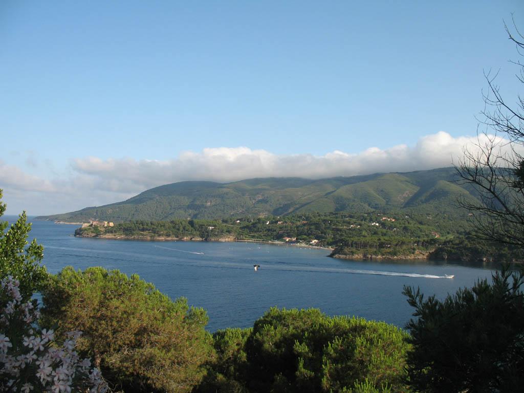 Porto Azzurro -  - Visit Italy