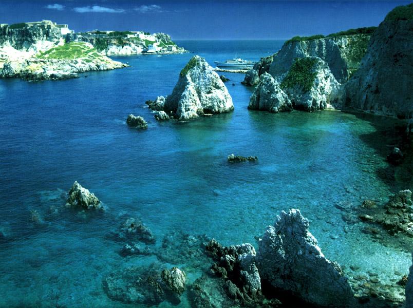 Immersioni nelle Isole Tremiti