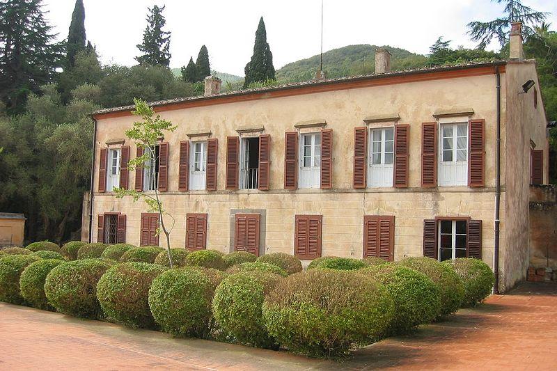 Villa San Martino appartenuta a Napoleone -  - Visit Italy