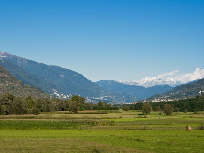 Valtellina 2 -  - Visit Italy