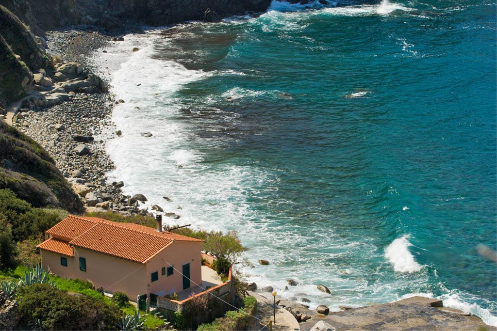 Spiaggia di Patresi -  - Visit Italy