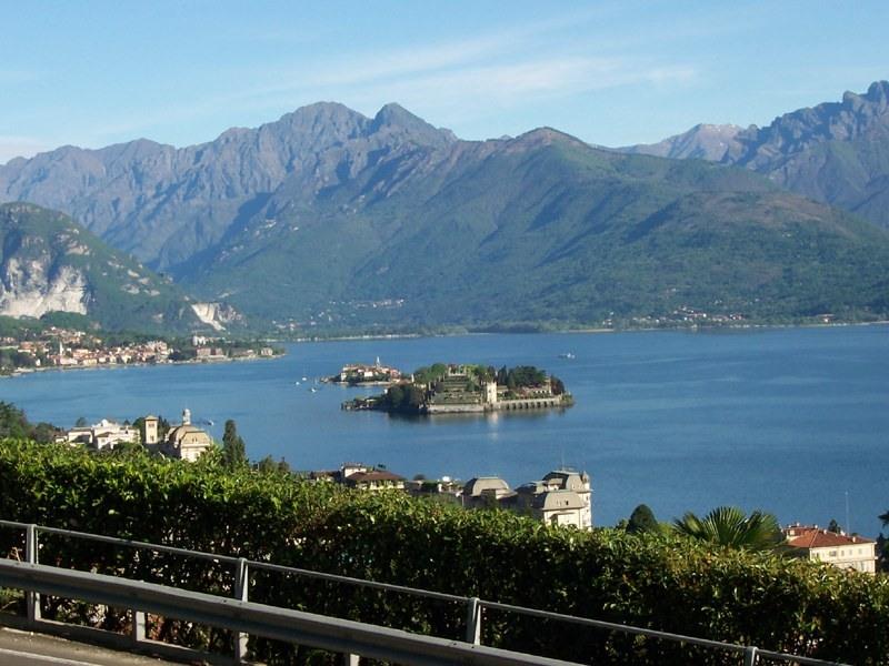 Veduta delle Isole Borromee -  - Visit Italy