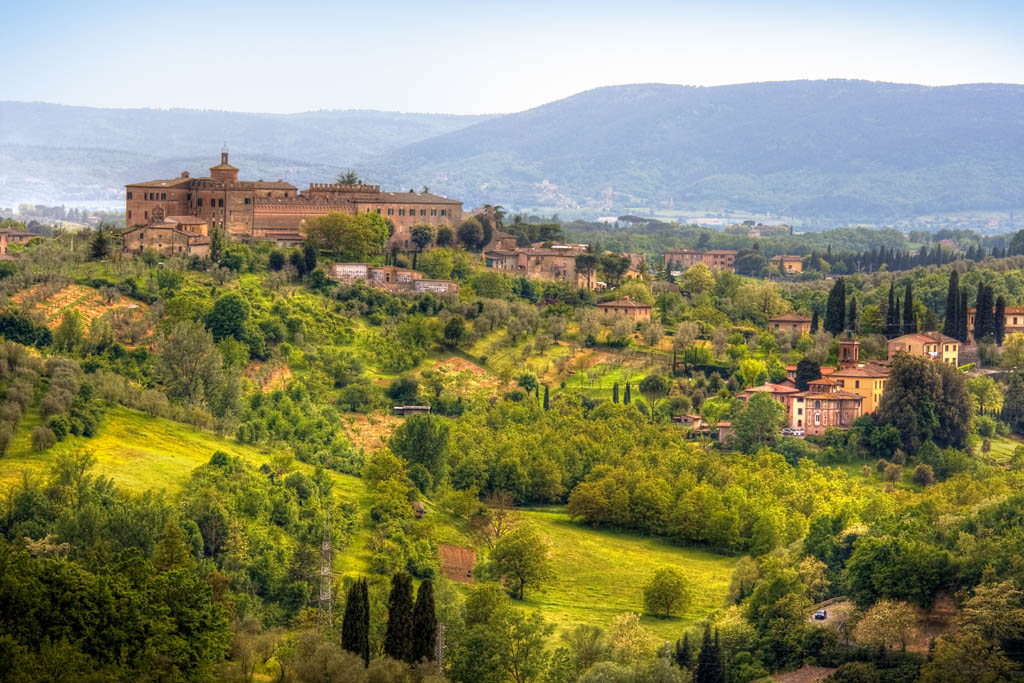 L'entroterra toscano -  - Visit Italy