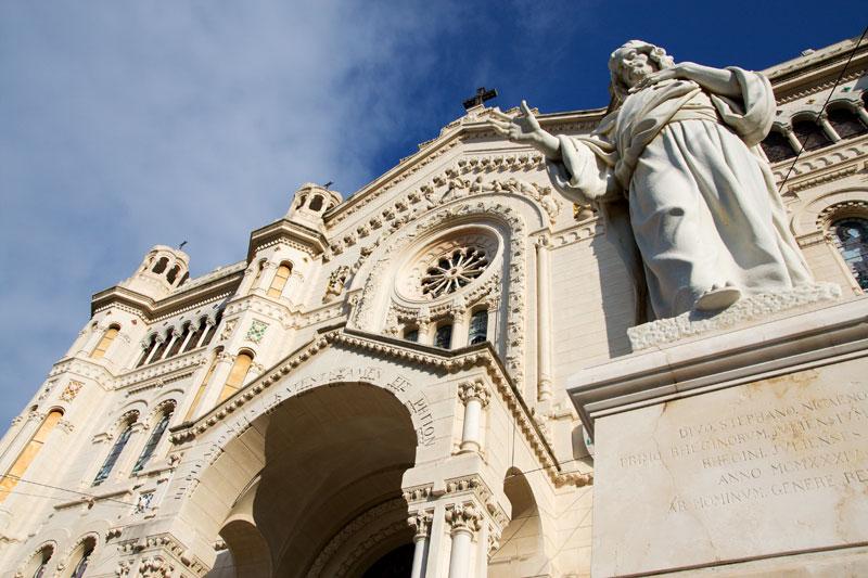 Cathedral of Reggio Calabria - Reggio Calabria - Visit Italy