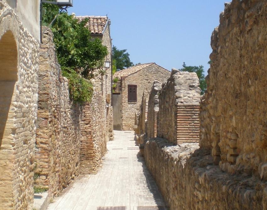 Borgo Rocca San Giovanni
