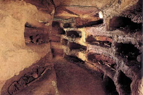 Una storia sotterranea