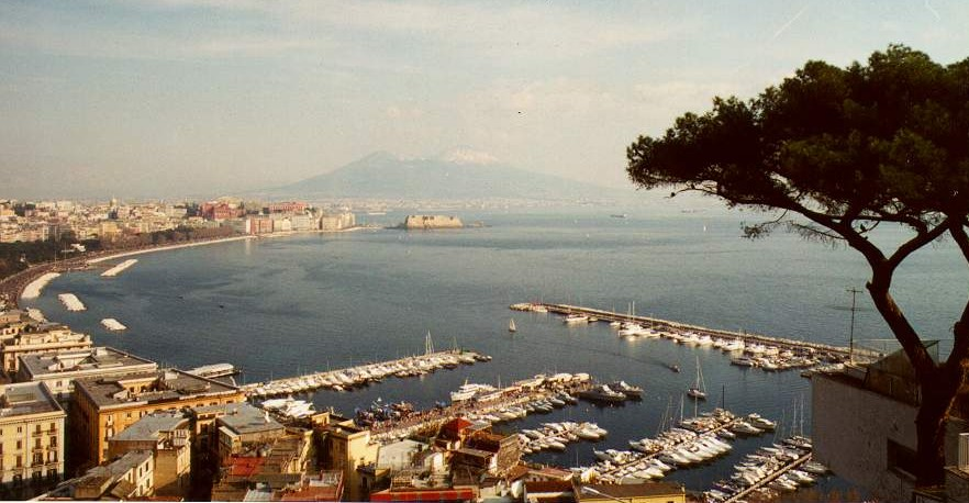 Napoli Appartamenti Vacanze