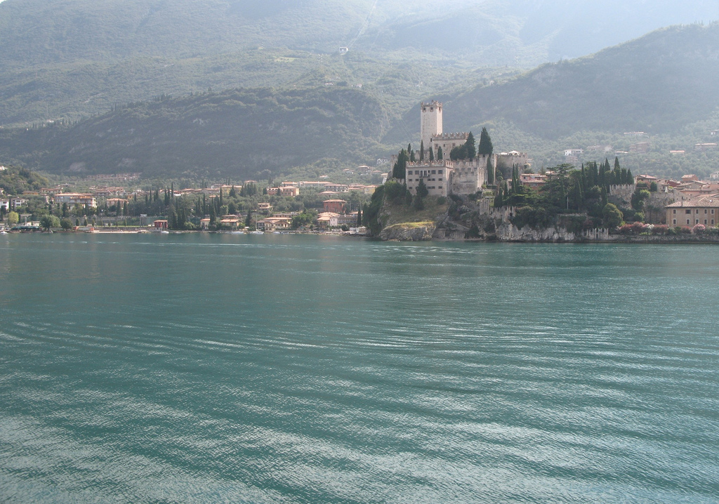 Castello di Malcesine -  - Visit Italy