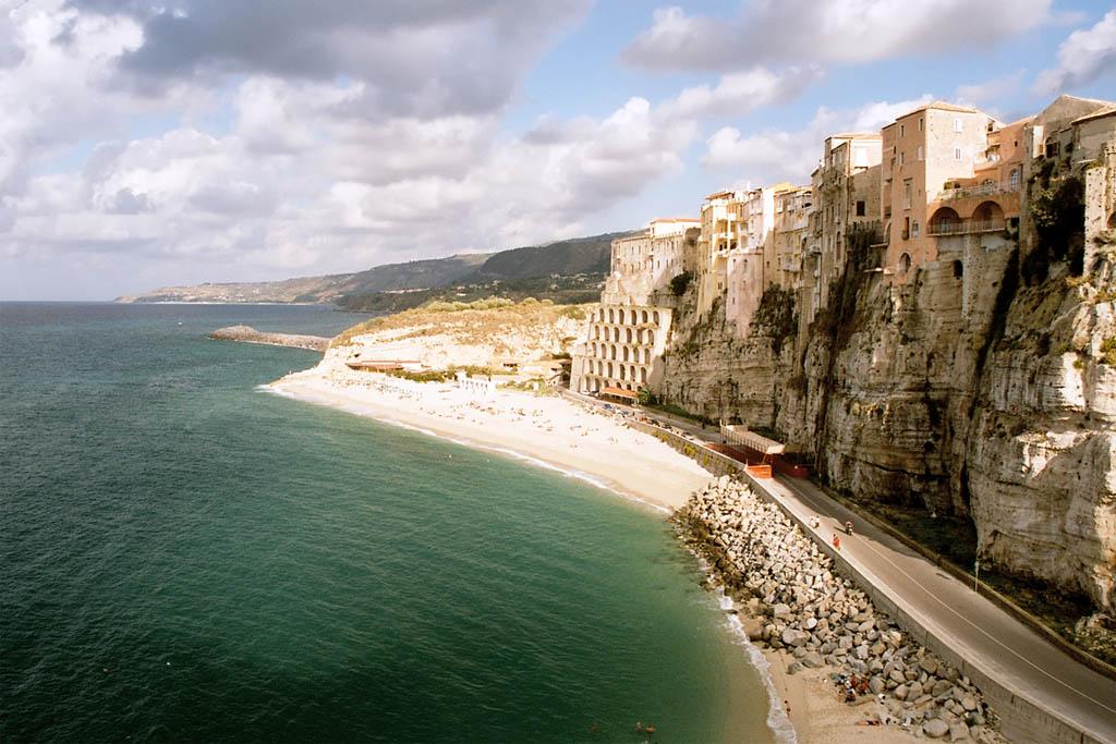 La Costa degli Dei - Tropea - Visit Italy