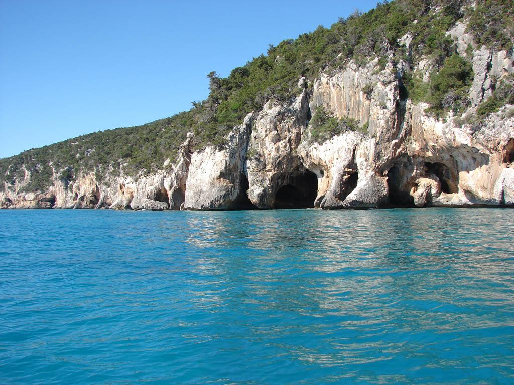 Grotte del Bue marino a Dorgali -  - Visit Italy