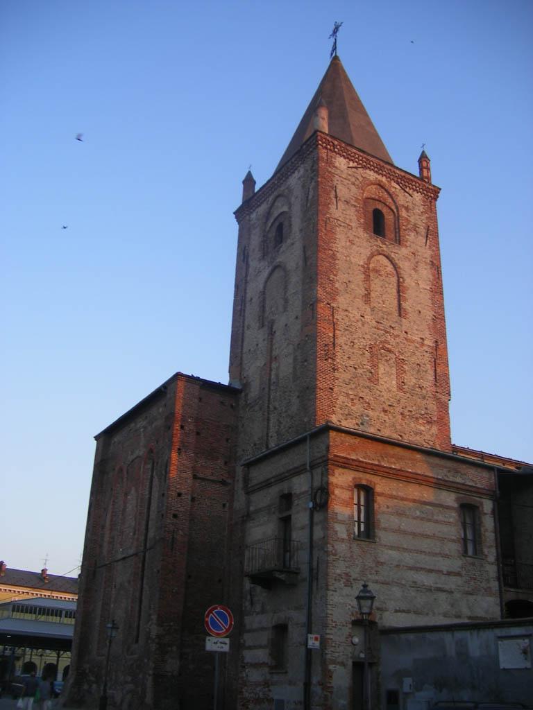 Chiesa di San Francesco - Cuneo - Visit Italy