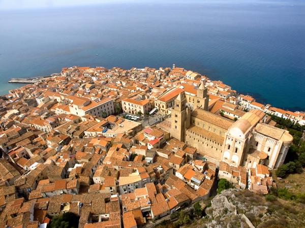 Cefalu -  - Visit Italy