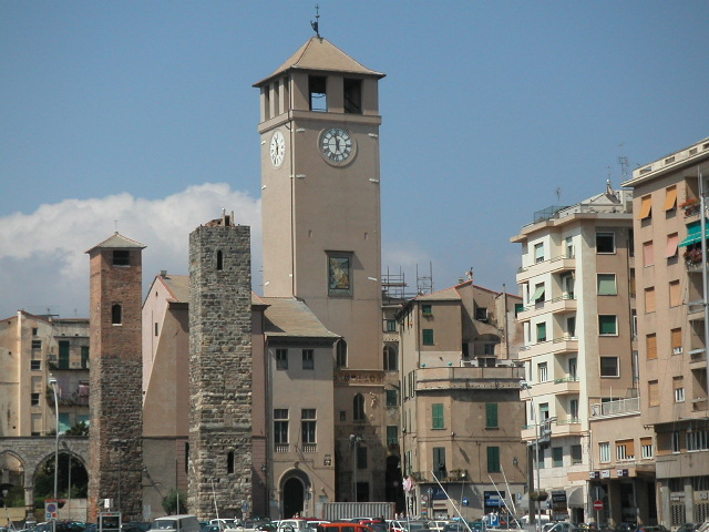 Le Torri del Brandale -  - Visit Italy