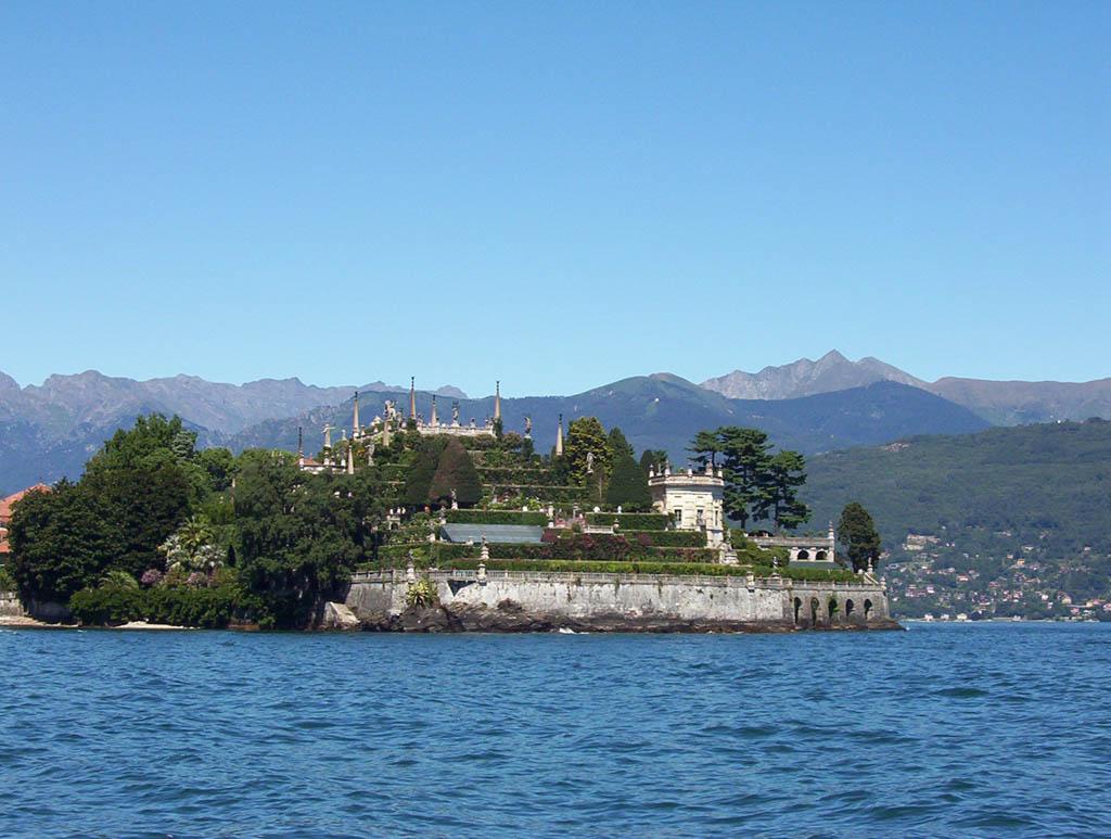 Isola Bella -  - Visit Italy