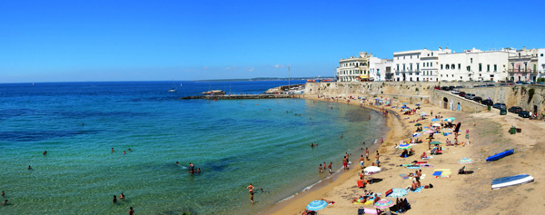 Spiaggia -  - Visit Italy