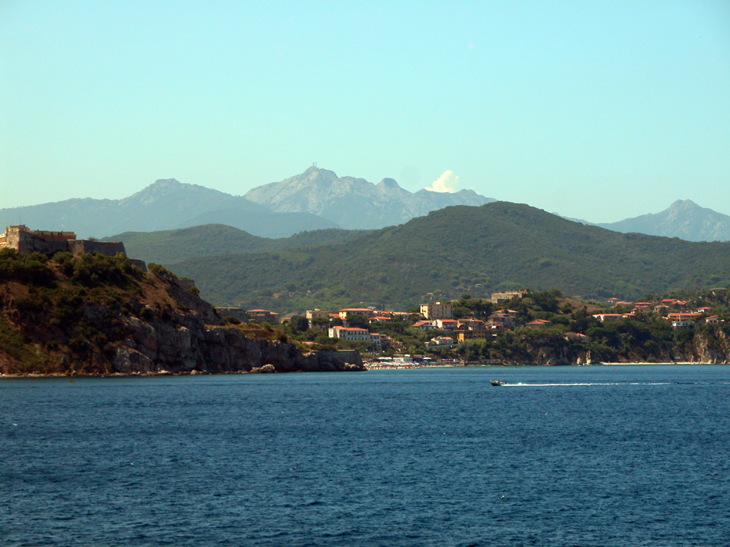 Costa dell'isola -  - Visit Italy