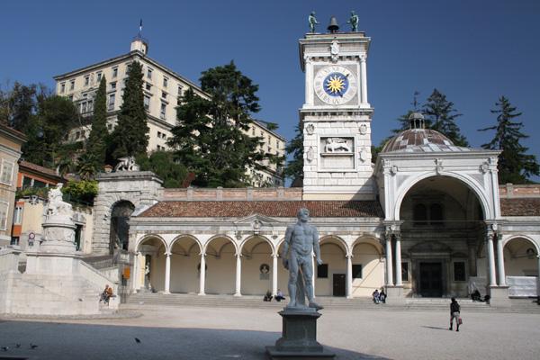 Udine -  - Visit Italy