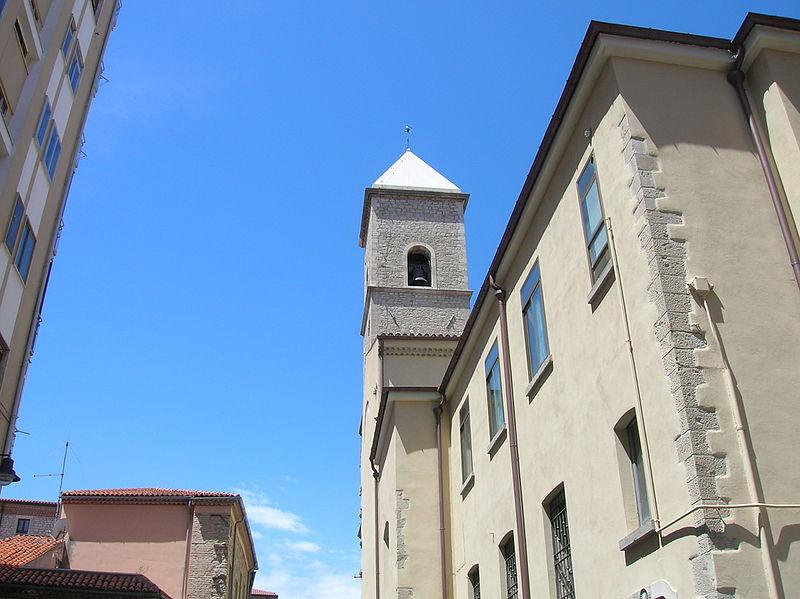 Campanile di San Gerardo