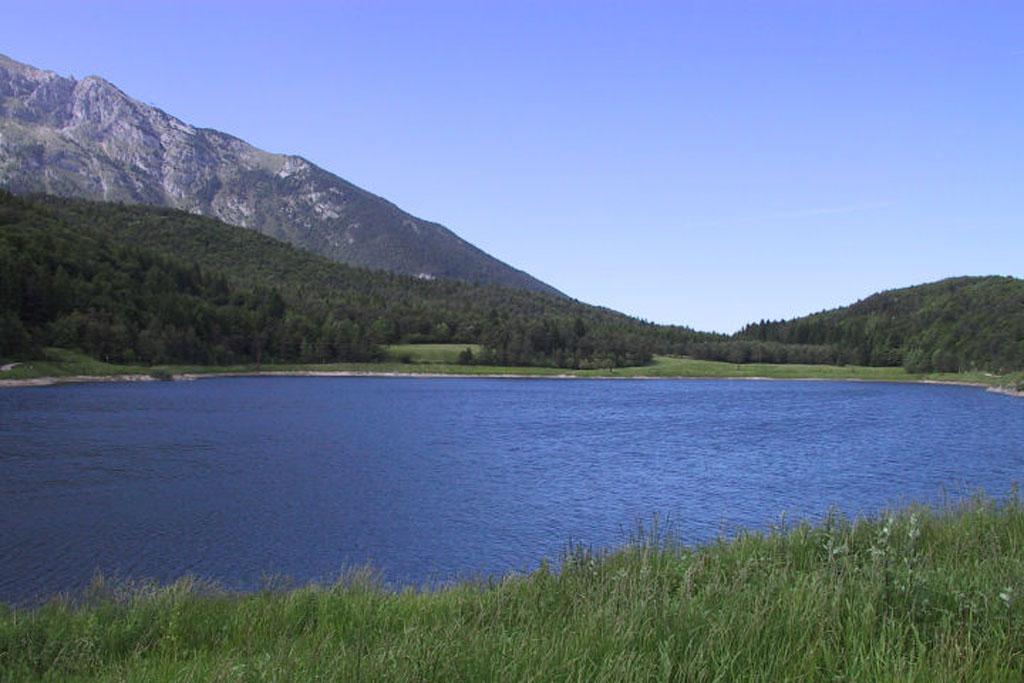 Lago di Andalo