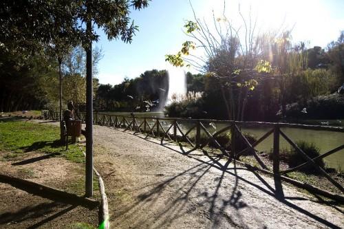 Riserva naturale dannunziana - Pescara - Visit Italy