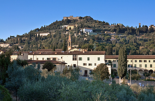 - Fiesole - Visit Italy