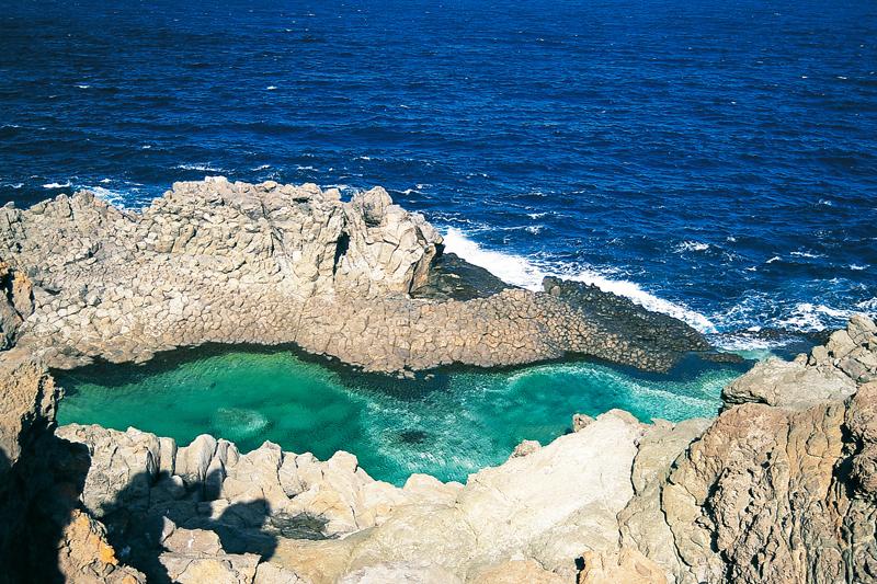 L'île de Pantelleria