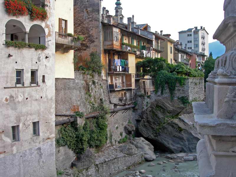 Chiavenna Tourism Best Of Chiavenna