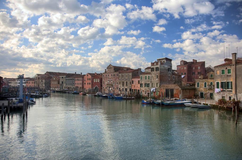 Canale di San Pietro -  - Visit Italy