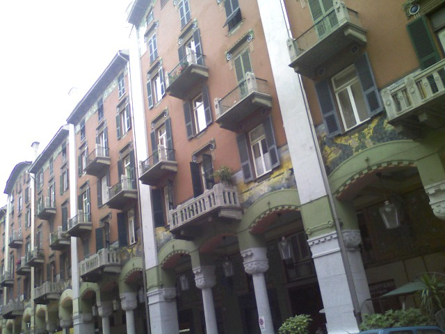 Palazzo dei Pavoni -  - Visit Italy