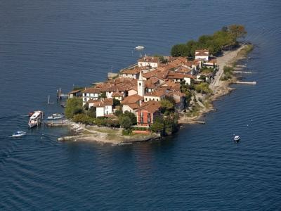 Lago Maggiore e le sue isole Borromee