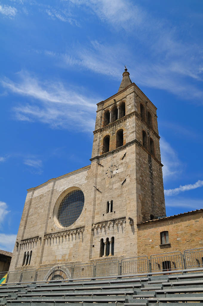 Chiesa Bevagna -  - Visit Italy