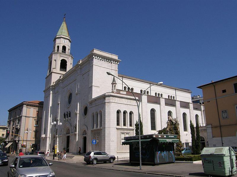Cattedrale di San Cetteo - Pescara - Visit Italy