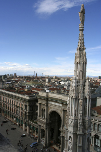 Milano -  - Visit Italy