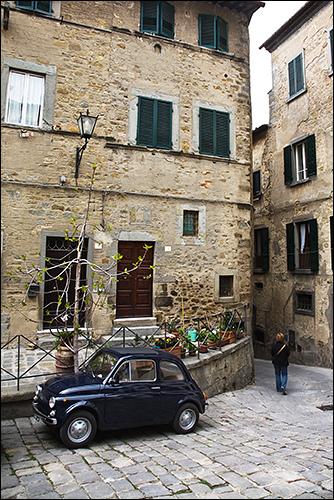 - Cortona - Visit Italy