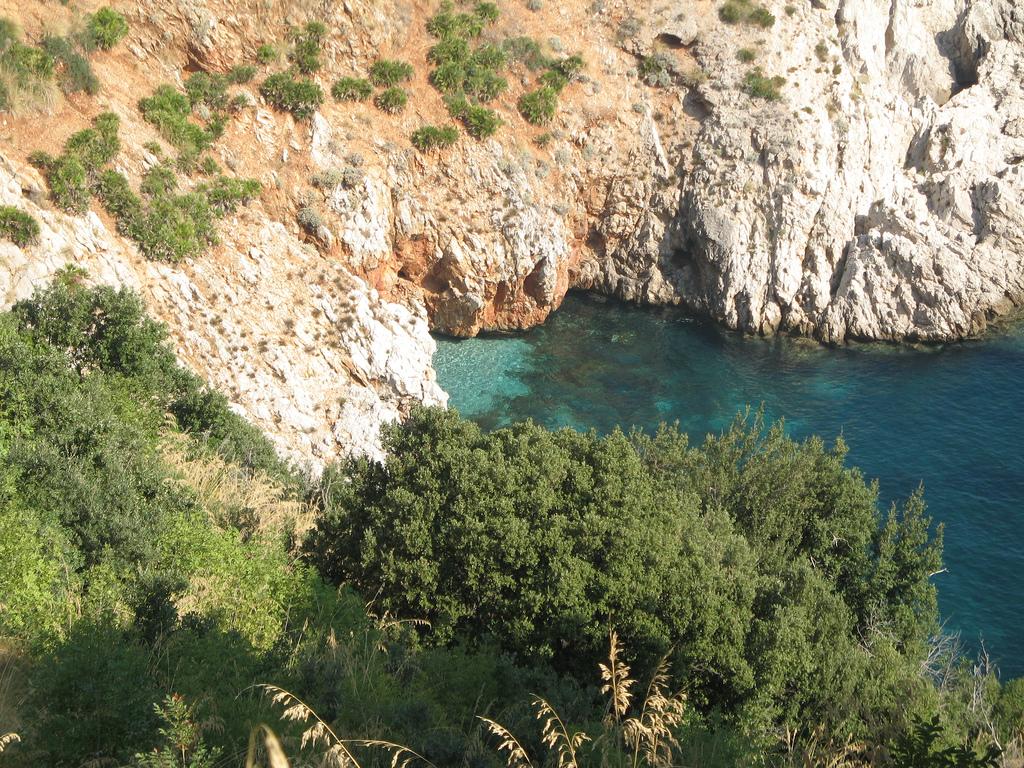 La riserva dello Zingaro